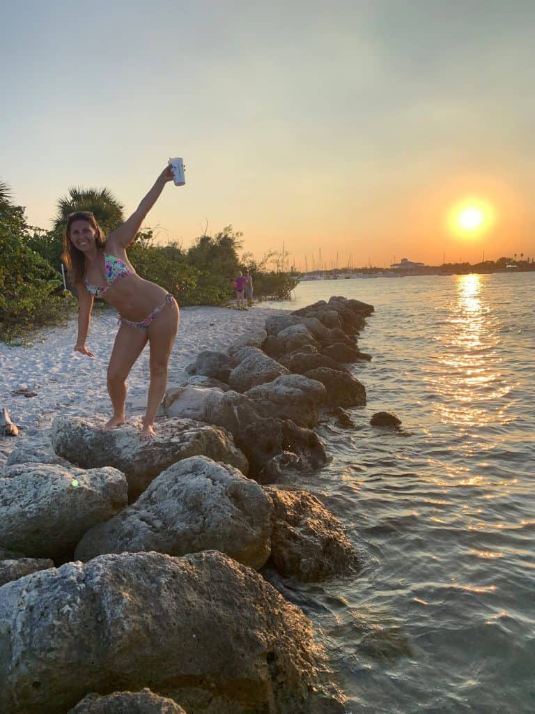 Why You Need To Visit Peanut Island In West Palm Beach Florida
