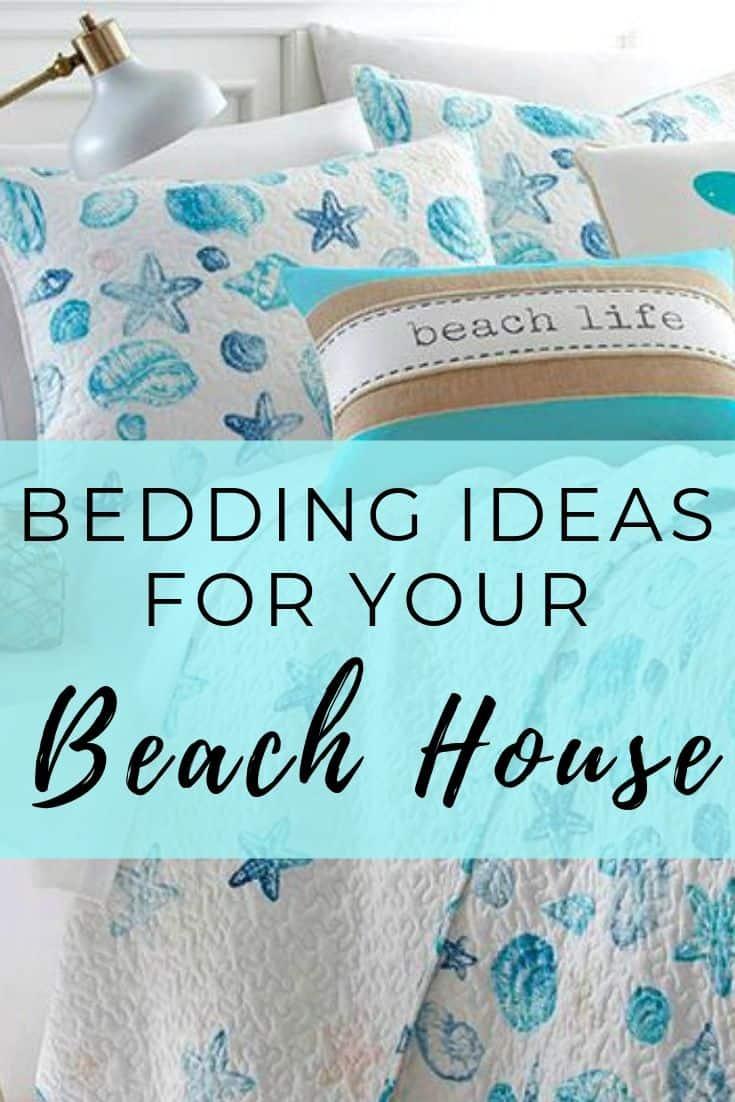 Best Coastal Bedding Ideas Beach House Comforter And Quilt Sets