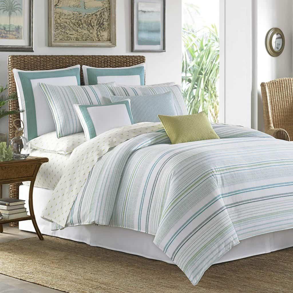 Beach House Bedroom Design Ideas