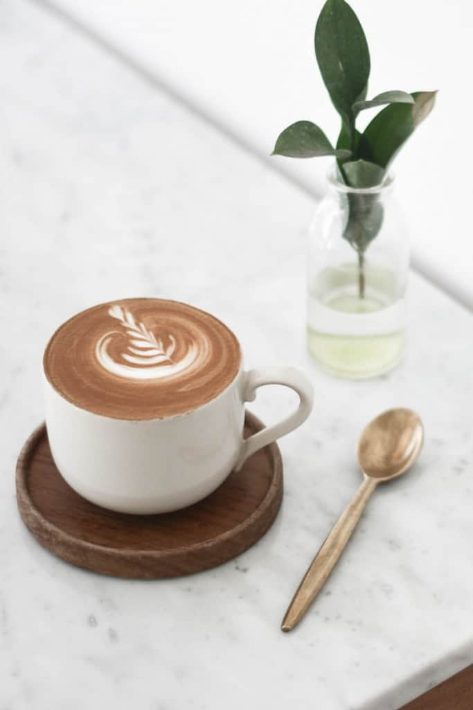 How To Prepare Your Home For Holiday Guests - Create A Coffee Station