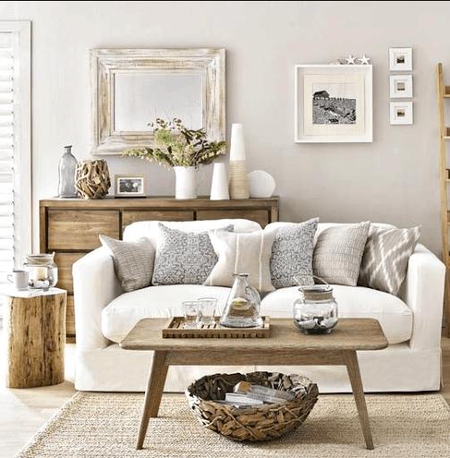 Neutral Living Room Color Scheme Ideas