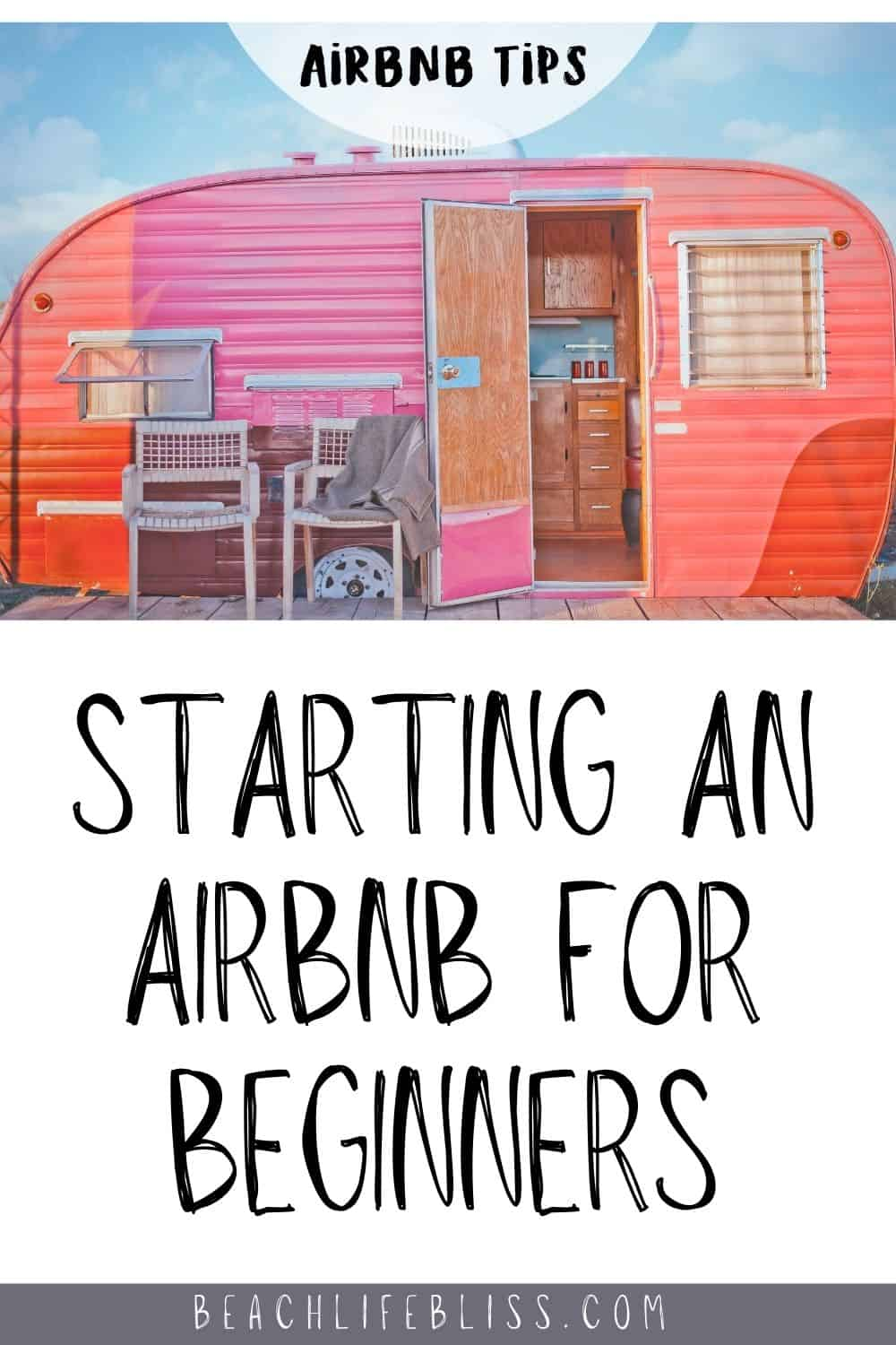 Starting An AirBnb For Beginners Step By Step Guide