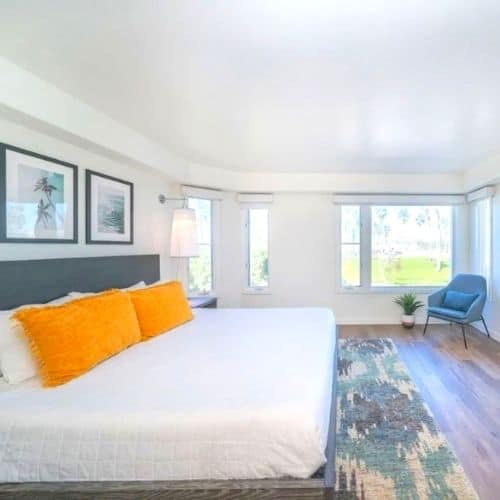 Airbnb Bedroom Ideas To Impress Guests Going On A Beach Vacation