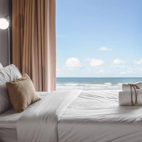 Best Airbnb Mattress Option Vacation Rental