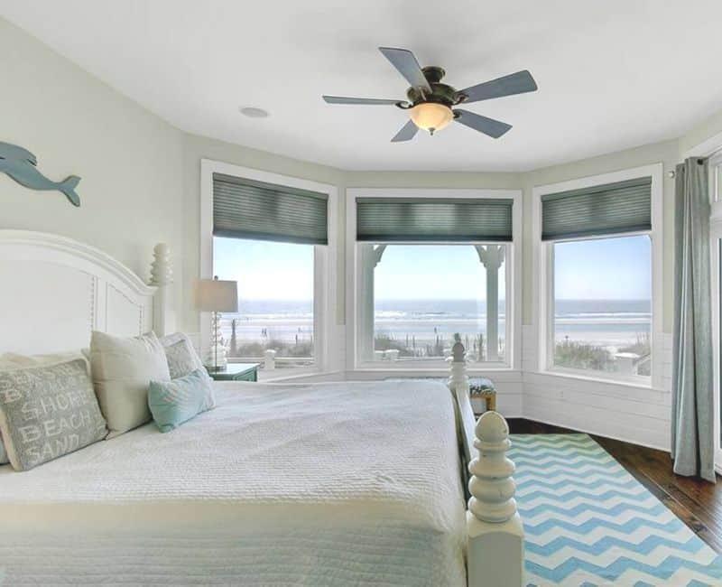 Seaspray Oceanfront Airbnb Bedroom Vacation Rental