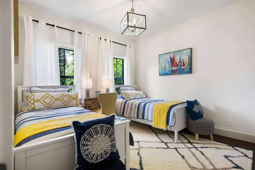 airbnb sailboat bedroom palm beach