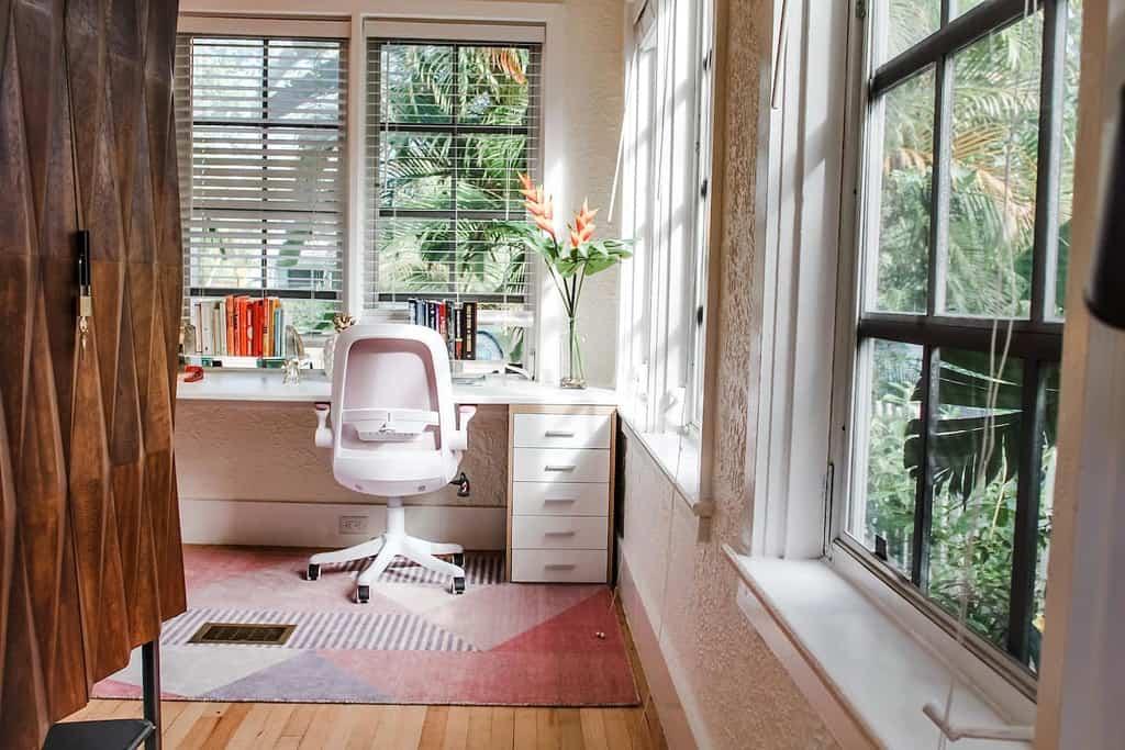florida room office